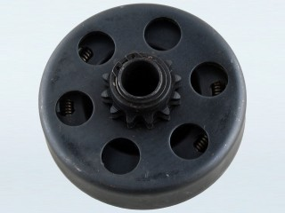 12 Tooth Sprocket with built in Centrifugal Clutch (19mm Bore)
