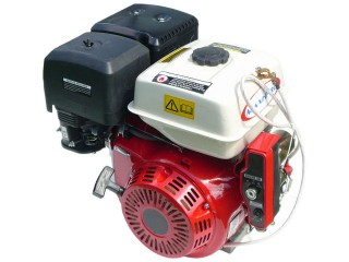 Maxi-Pro 13hp Electric Start Stationary Engine