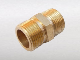 14mm Joiner with M22 Male Threads (J)