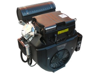 Maxi-Pro 22hp V-Twin Electric Start Stationary Engine