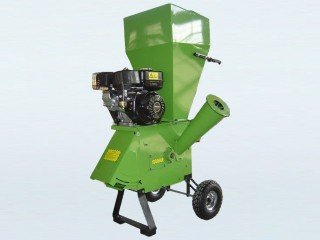 6.5hp Chipper Shredder Mulcher