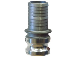 "75mm (3"") Type 'E' Aluminium Camlock Fitting"