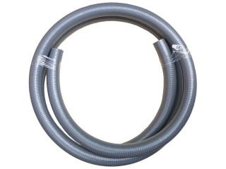 "4"" (100mm) Suction hose x 5m"