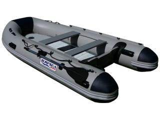 Surfsea GT330-L - 3.3m Inflatable Boat with Aluminium Floor