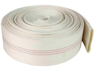 "Maxi-Pro High Pressure Fire Hose - 1.5"" (38mm)  x 10m Roll"