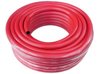 "Maxi-Pro Red Kink Free Heavy Duty Water Hose - 1"" (25.4mm) x 30m"
