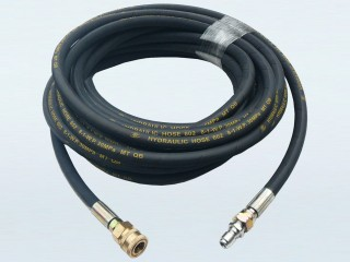 20m Heavy Duty Pressure Washer Hose