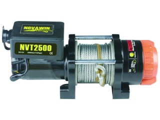 NVT2500 - 2500lbs Capacity Winch