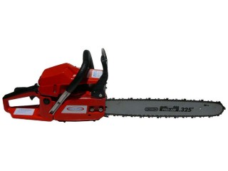 "Maxi-Pro Red Chainsaw 52cc 18"" Oregon Bar and Chain"