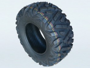 25 x 10-12 Tubeless 6 Ply Tyre
