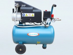2hp Electric 24L 210LPM Air Compressor