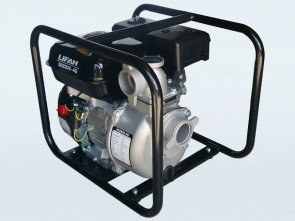 """2"""" Water Pump with 6.5hp Lifan Engine"""