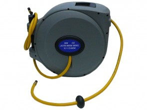 Auto Retractable 20m Air Hose Reel with Hose