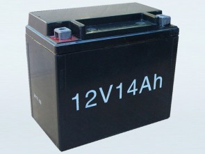 Sealed Lead Acid Battery 12v 14Ah