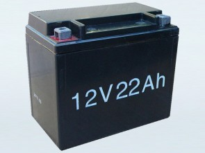Sealed Lead Acid Battery 12v 22Ah