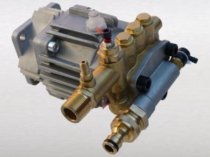 Brass Pressure Washer Pump