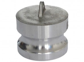 "40mm (1.5"") Type 'DP' Aluminium Camlock Fitting"