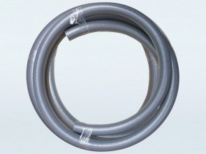 "2"" Suction Hose (3mm PVC) - 10m Length"