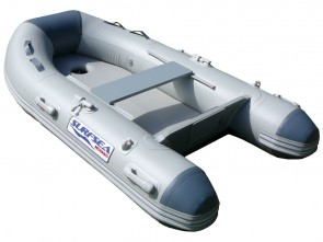 Surfsea GT230-A - 2.3m Inflatable Boat with Air Floor