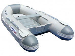 Surfsea GT280-L - 2.8m Inflatable Boat with Aluminium Floor