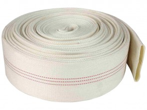 "Maxi-Pro High Pressure Fire Hose - 1.5"" (38mm)  x 20m Roll"