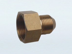 "22mm Female Thread to 3/8"" Male Thread  (O)"