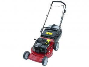 "18"" Lawn Mower with Briggs & Stratton Engine"