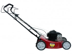 "18"" Self-Propelled Lawn Mower with Briggs & Stratton Series 500E Engine"