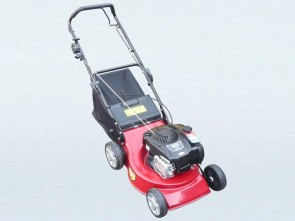 "18"" Self-Propelled Lawn Mower with Briggs & Stratton Series 625EXi Engine"