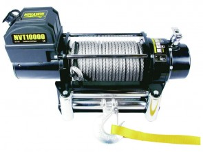 NVT10000 - 10000lbs Capacity Winch