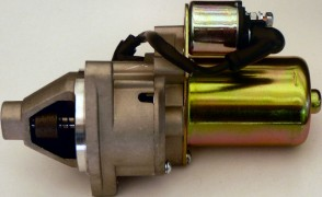 Starter Motor for 9hp Stationary Engine