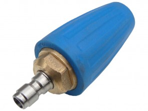 Pressure Washer Turbo Nozzle  - Tip Size 045