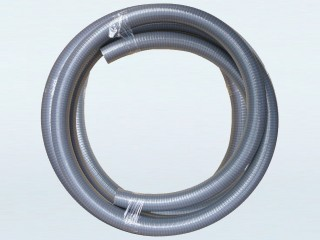 "3"" (76mm) Suction hose x 10m"