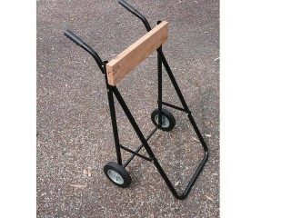 Outboard Motor Trolley / Stand