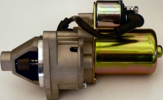 Starter Motor for 13hp & 16hp Stationary Engines
