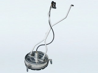 """Maxi-Pro 18"""" Rotary Surface Cleaner"""