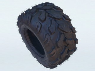 18 x 9.50-8 Tubeless 4 Ply All Terrain Tyre