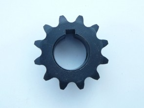 12 Tooth Sprocket (19mm Bore, #35 Pitch)