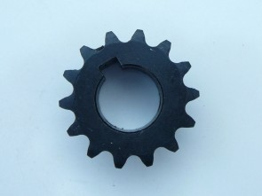 14 Tooth Sprocket (22mm Bore, #35 Pitch)