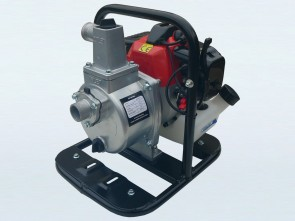 "Maxi-Pro 1"" Water Pump - 33cc 2-Stroke Petrol Engine"