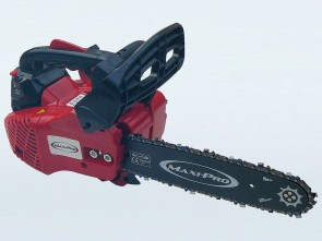 "Maxi-Pro 25cc Chainsaw with 12"" Bar and Chain"