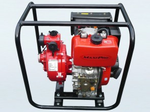 "Maxi-Pro 2"" High Pressure 5hp Diesel Water Pump"
