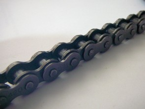 #420 Pitch Go-Kart Chain 1m Length