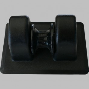 Anchor Roller - Black