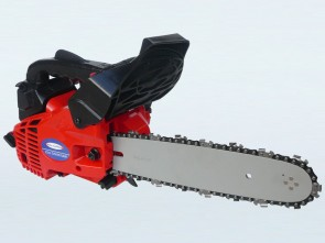 "Maxi-Pro 25cc Chainsaw with 10"" Bar and Chain"