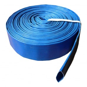 "Maxi-Pro Layflat Discharge Hose - 4"" (100mm)  x 50m Roll"