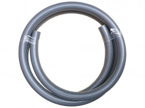 "1"" Suction Hose (3mm PVC) - 5m Length"