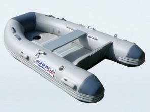 Surfsea GT230-L - 2.3m Inflatable Boat with Aluminium Floor