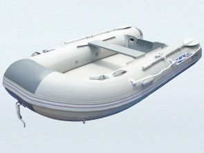 Surfsea GT280-A - 2.8m Inflatable Boat with Air Floor