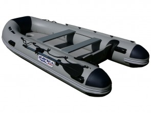 Surfsea GT330-A - 3.3m Inflatable Boat with Air Floor